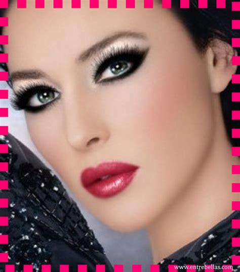 maquillaje de noche 2017 consejos para lucir un maquillaje de noche entre bellas