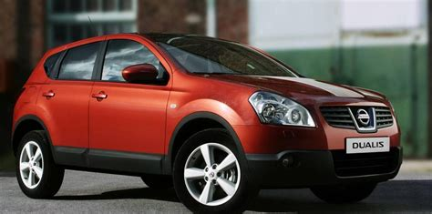 nissan dualis 2008 price 2008 nissan dualis specifications
