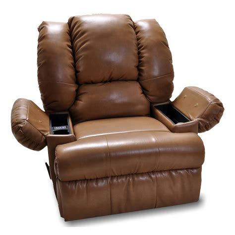 recliner com canton smart blend recliner