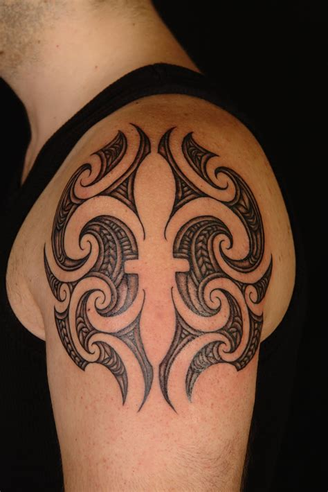 30 maori tattoos design ideas for men and women magment