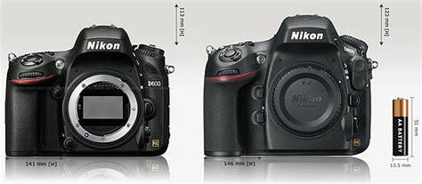 Nikon Yang Kecil nikon d600 d700 atau d800
