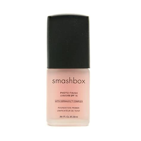 Makeup Primer Smashbox smashbox photo finish lid primer makeupalley mugeek