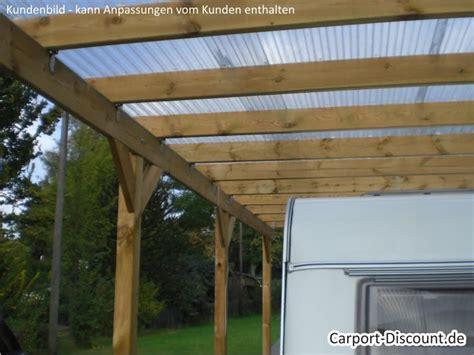 carport holz gebraucht carport f 252 r wohnmobil lkw im konfigurator mit preis