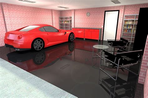 Garage Floor Finishing Cost by Cement Floor Colored Resins Ideas Houses Flooring Picture