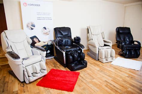 Inada Massage Chairs Komoder Massage Chairs Showroom