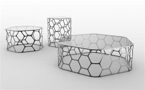 roche bobois table basse table basse pollen de design sacha lakic pour roche bobois
