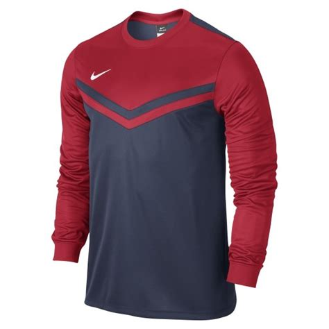 nike victory ii sleeve football shirt