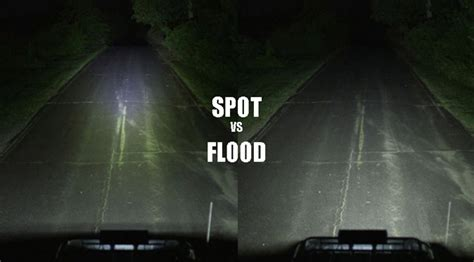 point light vs spotlight spotlights vs floodlights what s the difference