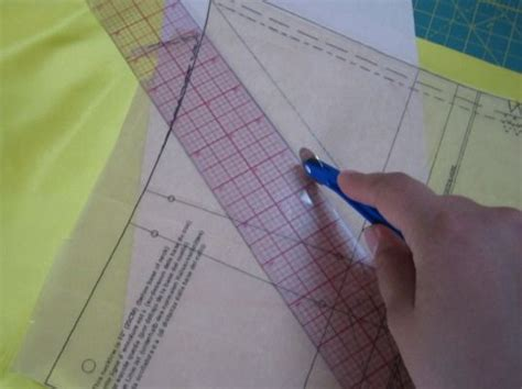 dress pattern tracing paper 14 best images about sewing tips notions and things on