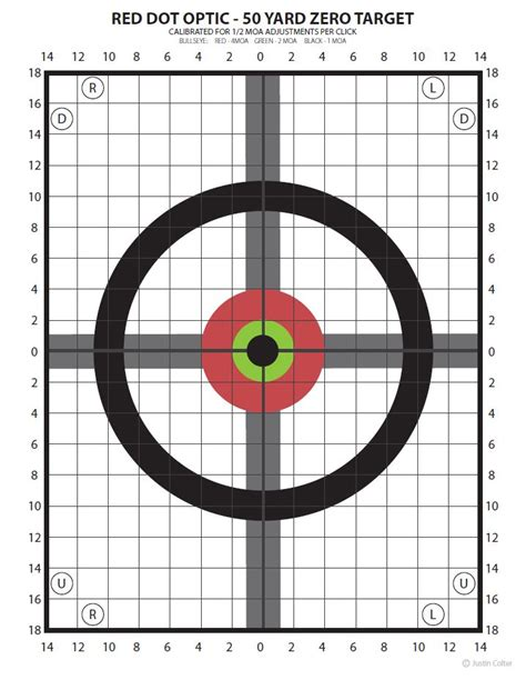 printable ar 15 zeroing targets rainbow boots for sale images frompo 1