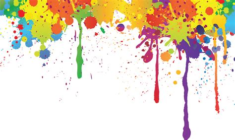 paint colors png краски и художники разное кира скрап клипарт и рамки