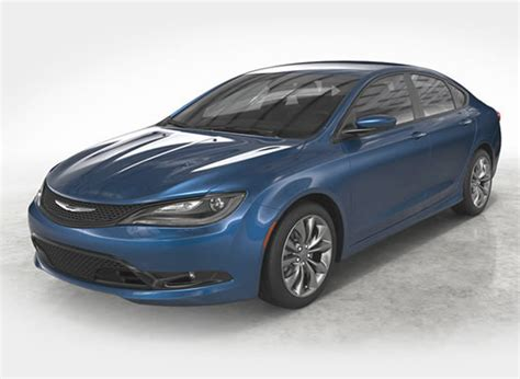 chrysler 200 colors chrysler 200 ii 2015 couleurs colors