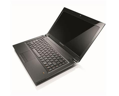 Laptop Lenovo B490 Baru notebook lenovo b490 233 anunciado oficialmente no brasil e ser 225 fabricado no interior do estado