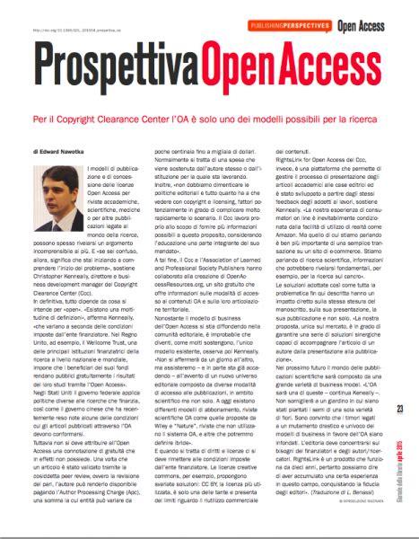giornale della libreria pp for italy s giornale della libreria open access publishing