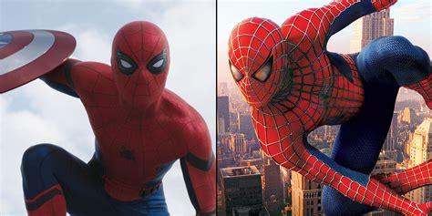 spider man 2002 tobey hqir spiderman pop image