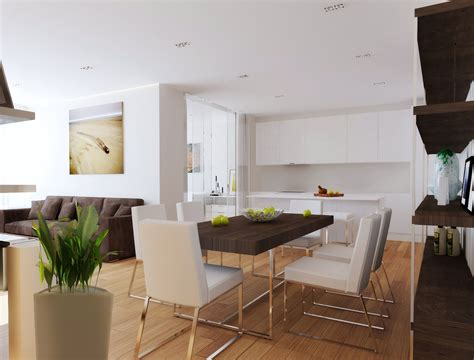 tips for combining kitchen and dining room my decorative