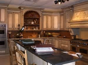 kitchen designs amazing dream kitchens wooden classic