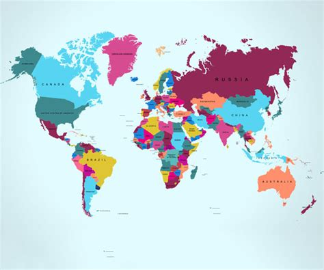 25 Free Powerpoint Backgrounds World Map Powerpoint Background
