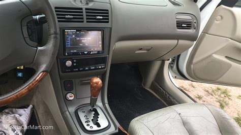 q35 car 2002 infiniti q45 q35 used car for sale in lagos nigeria