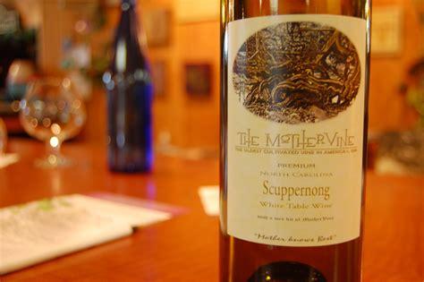 file scuppernog wine from duplin winery jpg