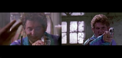 erster film von quentin tarantino erster und letzter frame von tarantinos figuren