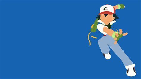 Pokemon ash ketchum clothes wallpaper   (23069)
