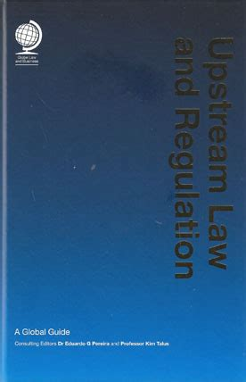 upstream and regulation a global guide books wildy sons ltd the world s bookshop search