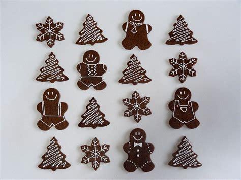 imagenes de navidad galletas de jengibre receta de galletas de jengibre caseras galletas de