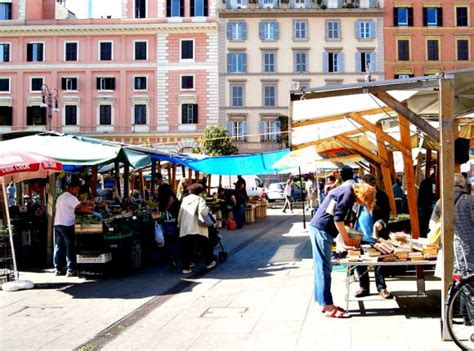 best markets in rome top 10 food markets in rome