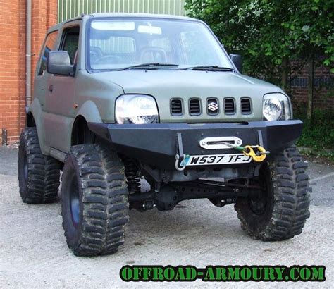 Suzuki Jimny Road Modifications 1000 Images About Suzuki Jimny On Samurai