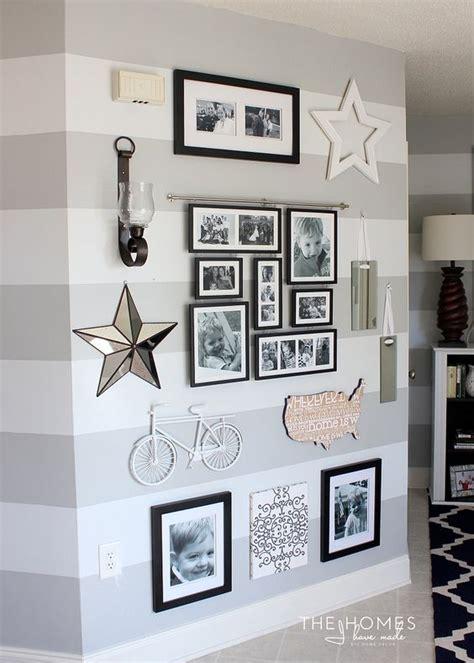 langkah mudah menata foto galeri dinding rapih imania desain interior rumah apartemen furniture