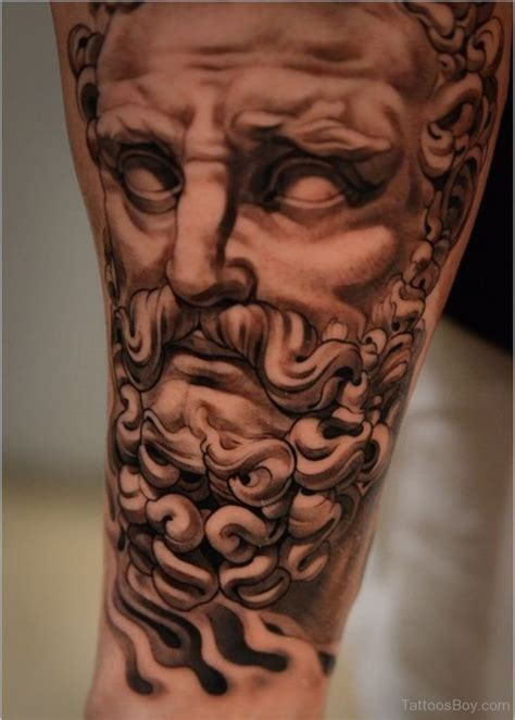 greek god tattoo designs god tattoos designs pictures page 2
