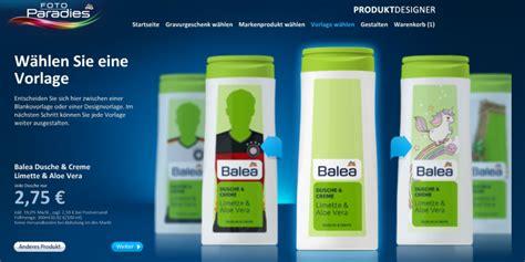 Aufkleber Drucken Bei Dm by Etiketten Produktdesigner Bei Dm Drogeriemarkt Bluhm