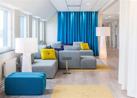 bright blue curtains bright blue curtains interior design ideas