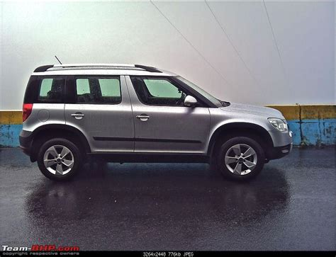 skoda yeti review price pictures page 46 team bhp