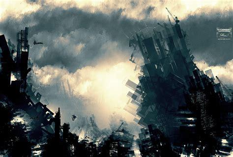 amazing sci fi wallpapers crispme