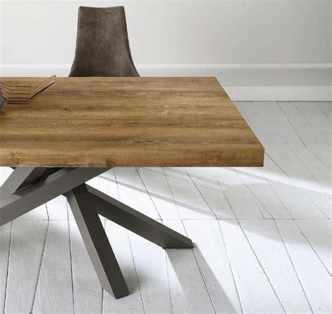tavolo rettangolare allungabile tavolo quark rettangolare allungabile tavoli a prezzi