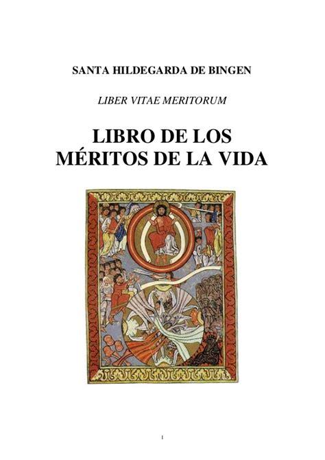 libro de vidas ajenas panorama libro de los m 233 ritos de la vida
