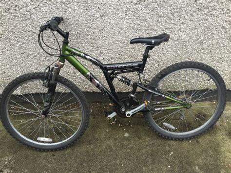 jeep mountain bike jeep mountain bike for sale in passage cork from