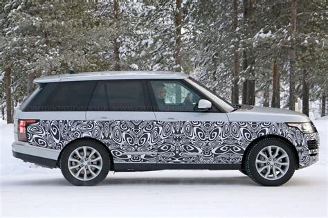 land rover model 2017 a tiny facelift for range rover s model in 2017 by