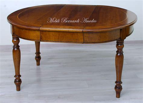 tavoli ovali allungabili in legno tavoli ovali allungabili 9 tavoli