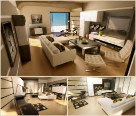modern bachelor pad ideas homesthetics inspiring ideas