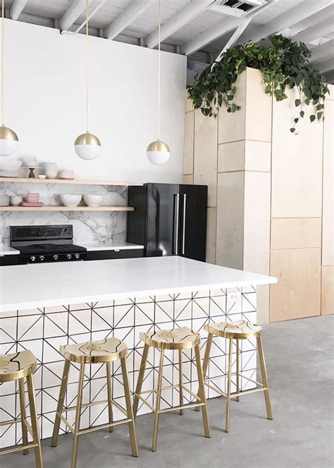 High Fashion Home Decor | modern kitchen decor with high fashion home anne sage