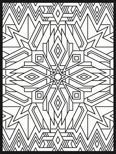 optical illusions coloring pages for adults printable illusions coloring pages coloring home