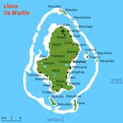 wallis island