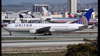 united airlines american airlines battle of airlines american airlines vs united airlines hd youtube