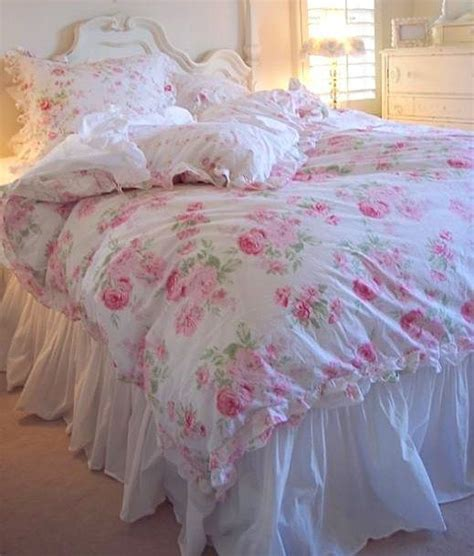 images  sheets shabby chic sheets bedding rayon fabric  pinterest bed covers