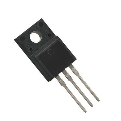 transistor mosfet f12c20c thinki semiconductor products