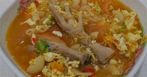 resep seblak mie hidangan khas sunda   ngehits