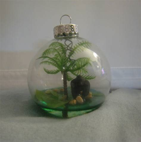 christmas ornaments by eb gorilla ornament 2